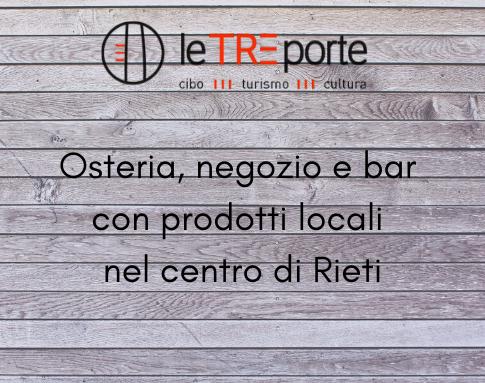 Progetti_Tre Porte
