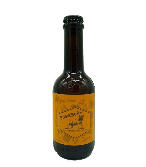 birra agricola artigianale boerboel