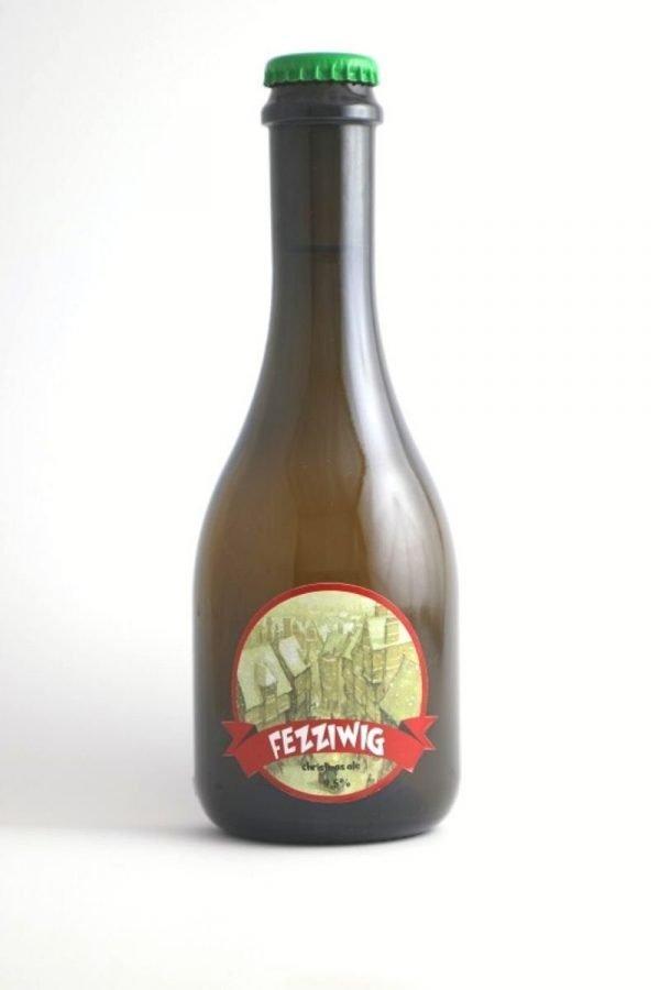 birra artigianale Fezziwigbravehop