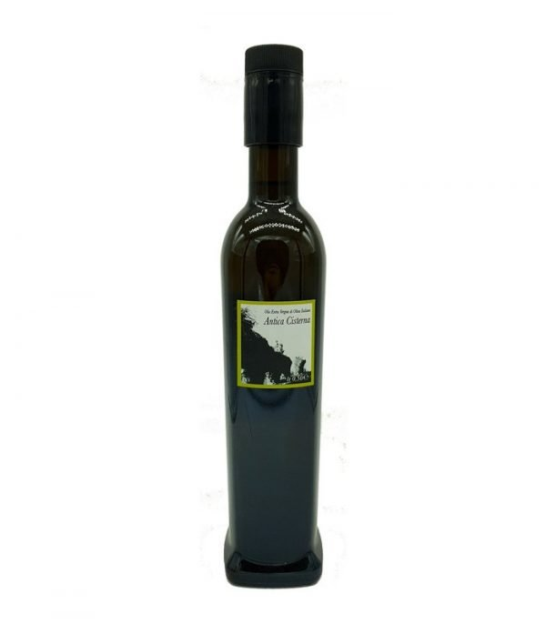 olio extravergina sabina