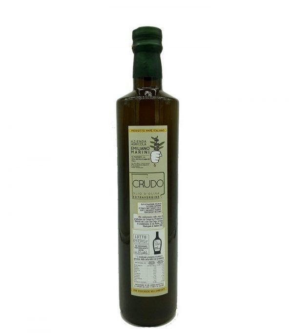olio extravergine sabina marini