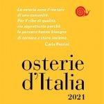 logo osterie italia 2021
