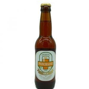 birra montana arca pancrazio