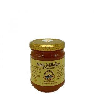 Miele millefiori di Amatrice