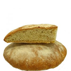 Pane fresco ai grani antichi