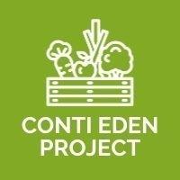 Conti Eden Project